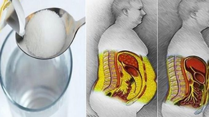 Desintoxica la azucar de tu cuerpo y mejora tu salud